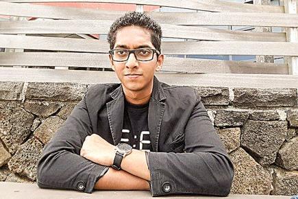 Le jeune entrepreneur souhaite agrandir son équipe.