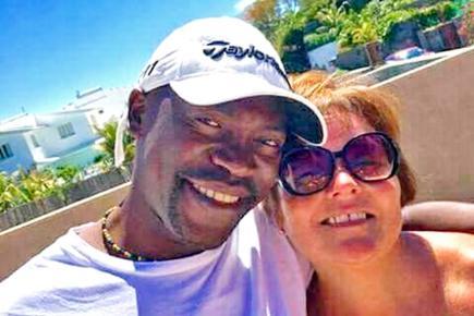 Janice Farman et son compagnon Théodore Abba étaient en couple depuis plus d'un an.