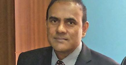 Le Mauricien a été suspendu à vie de toutes les instances du badminton.