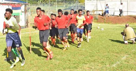 Le Centre technique national François-Blaquart est peut-être la solution pour endiguer le déclin du football mauricien.