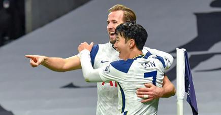 Kane  et Tottenham auront à coeur d'effacer la défaite contre Liverpool, mais la bande à Vardy a aussi des arguments à faire valoir sur le terrain.