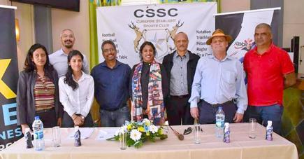 Le partenariat a été prolongé entre le CSSC et YOP.