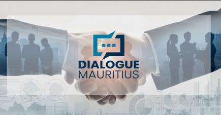 Le site Web et la page Facebook de Dialogue Mauritius aident à mieux comprendre et à débattre sur le nouveau système de pension.