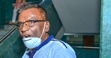 Bissoon Mungroo compte prendre des actions légales contre l'ICAC.