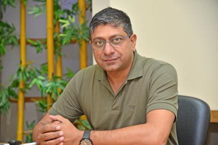 L'homme d'affaires Veekram Bhunjun avait demandé réparation.