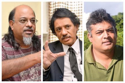 Ashok Subron, Jocelyn Chan Low et Ivor Tan Yan donnent leur avis sur les répercussions de cette affaire.
