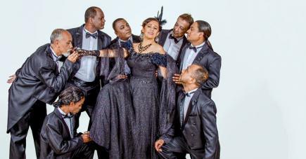 Une veuve joyeuse en spectacle, mais aussi une exposition sur l'opéra mauricien…