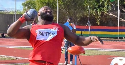 Les Mauriciens visent une qualification olympique à Alger.
