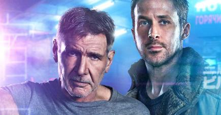 Harrison Ford, Ryan Gosling et Jared Leto au coeur d'une intrigue futuriste glauque.