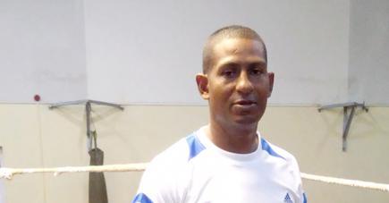L'expérience de l'unique médaillé olympique mauricien sera un atout précieux pour les jeunes boxeurs de l'équipe nationale.