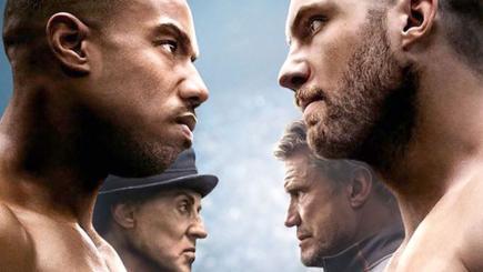 Sur le ring comme dans la vie, les protagonistes vont mener des combats.