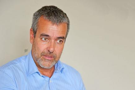 Jean-Pierre Sauzier, le CEO du COJI, se montre optimiste concernant l'avancement des préparatifs dans l'organisation des Jeux de 2019 à Maurice.