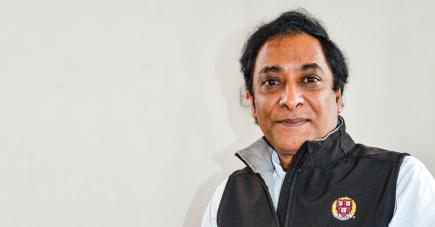Dev Sunnassy : «Le changement viendra des PME»