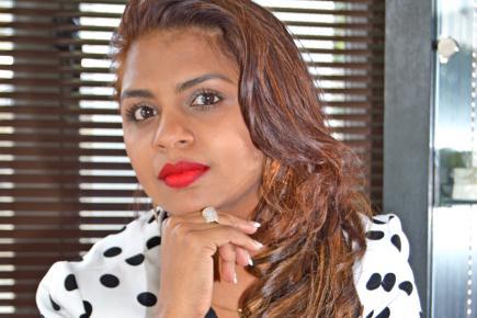 La vie de fashionista de Farzana