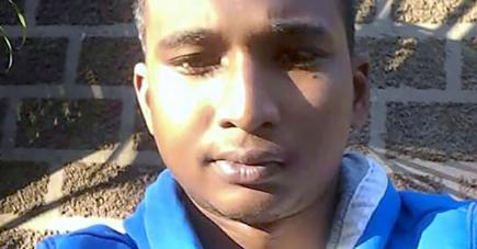 Cet habitant de Bois-Marchand est soupçonné d'être un des complices de deux trafiquants de drogue.