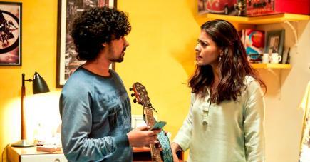 kajol, Ridhi Sen et Neha Dhupia sont les artistes principaux du film.