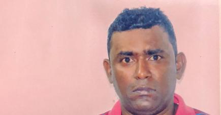 Suraj Doorgah, un maçon de 38 ans, est décédé d'une fracture de la colonne vertébrale.