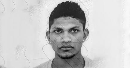 Khousal Matabocus, 23 ans,  est mort noyé au réservoir  La Ferme, le dimanche 16 février.