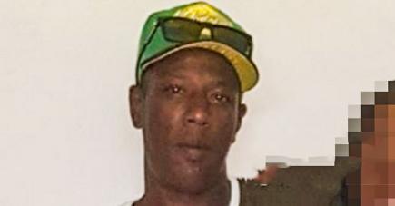 Allan Parsad avait été retrouvé sur la route de Pointe-d'Esny.