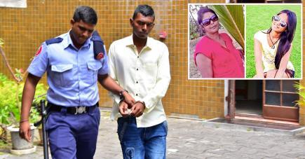 Tavish Ausman est poursuivi sous trois chefs d'accusation: deux charges de meurtre et une charge de coups et blessures.