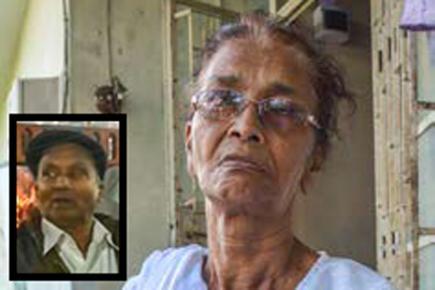 Vindoo Beerjoo perd son mari (ci-contre) moins d'une année après la mort de sa fille, décédée des suites d'une maladie.