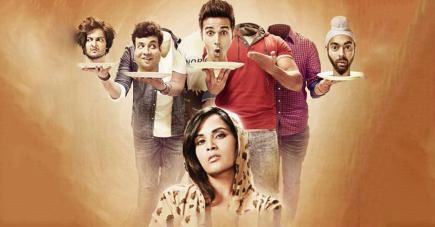 Ali Zafar,  Varun Sharma, Pulkit Samrat, Manjot Singh et Richa Chadda reprennnent leurs rôles dans la suite de cette comédie.