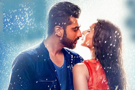 Arjun Kapoor et Shraddha Kapoor forment le duo inédit de ce film romantique.