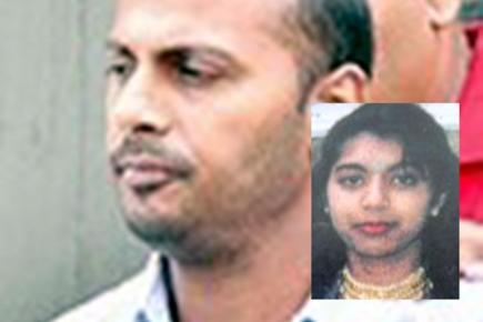 La vie de couple de Deepa et d'Ashish Takoordyal battait de l'aile.
