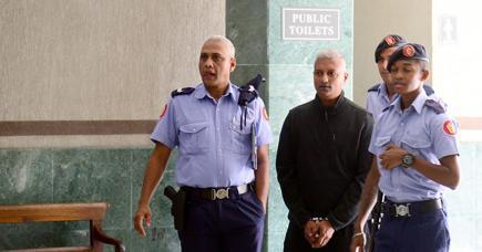 Le directeur de Xindix et sa compagne sont poursuivis pour des délits de drogue.