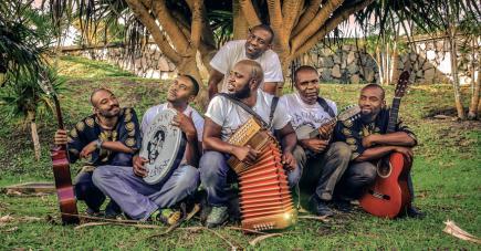 Une nouvelle aventure sur le continent africain pour les Rodriguais.