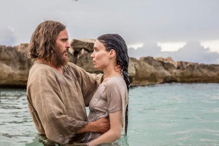 Une incursion au temps de Jésus pour un portrait féminin…