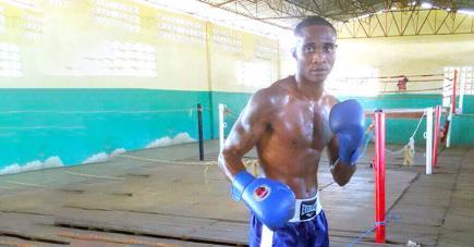 Badistes et boxeurs sont soulagés de reprendres les entraînements.