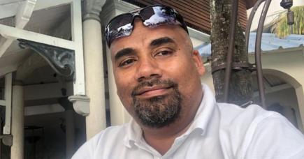 «Cette situation inédite est très difficile et inquiétante mais aussi très challenging pour nous», confie Miguel François d'Angels Home Health Care.