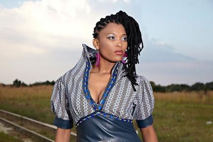 Nkulee Dube : «Je vais tout donner lors du festival»