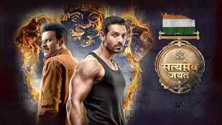 Akshay Kumar, John Abraham, Manoj Bajpayee et Nora Fatehi sont les acteurs principaux.