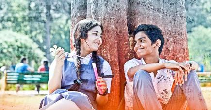 Les deux stars de Dangal sont à nouveau réunies dans ce film musical.