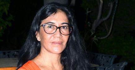 Gila Peeroo, la porte-parole du mouvement, a également partagé des clichés.