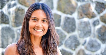 Asha Sumputh : «Ceux qui postent sur les réseaux sociaux doivent savoir qu'ils ont des responsabilités»