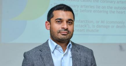 Le Dr Muhammad Timol nous dit comment reconnaître les symptômes de cette maladie.