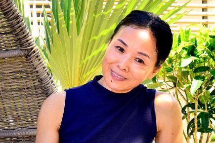 Su-Man Hsu propose ses services notamment à Juliette Binoche, Kylie Minogue et Sienna Miller.