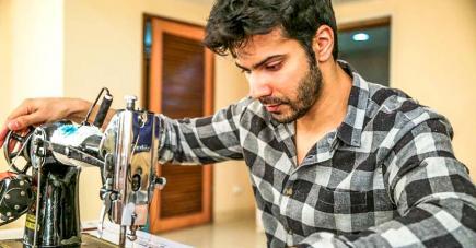 Varun Dhawan et Anushka Sharma vont tout faire pour sortir de la misère.