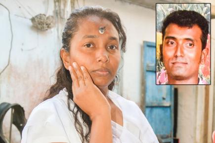 Babita Purgass est dans la tourmente depuis la mort tragique de son époux.