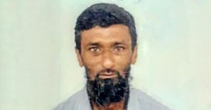 Ebrahim Jiagoo avait succombé à une fracture du crâne.