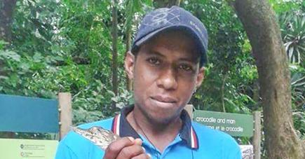 Le blessé, Avinash Ragoonath, n'a pas encore regagné connaissance.