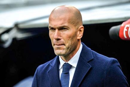 Le Français a décroché trois ligues des champions consécurives avec le Real.