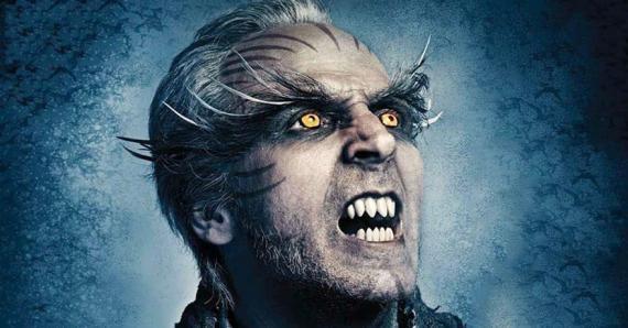 L'acteur du sud va affronter Akshay Kumar, méconnaissable, dans ce film de science fiction.