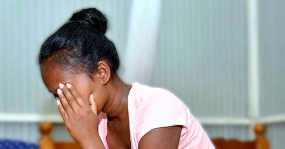 «Je me suis sentie humiliée», confie la jeune femme.