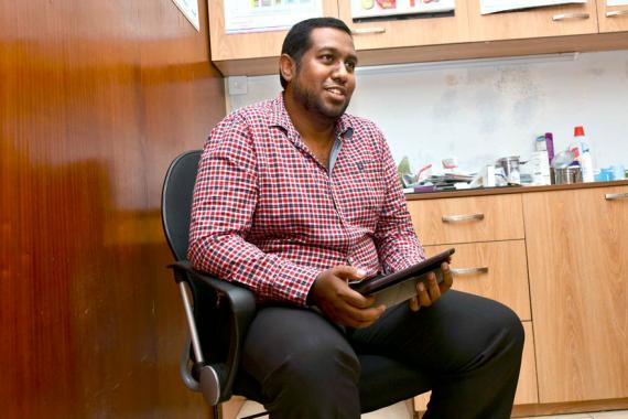 Grippe, rhume, bronchite… le Dr Yussuf Ali Rassool nous dit comment les éviter.