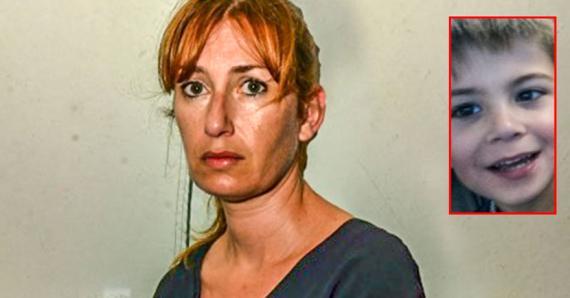 «Que justice soit rendue à Diego», lance cette mère de famille.