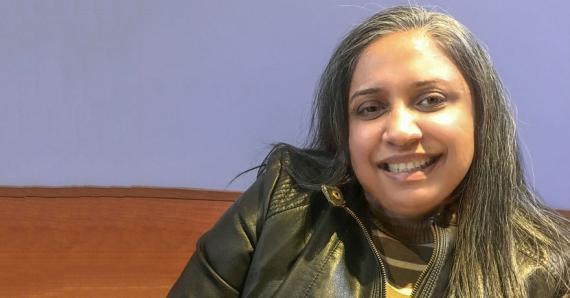 La directrice et fondatrice de StudyUSA Global nous parle des cinq ans de son organisme et de sa vie aux état-Unis.